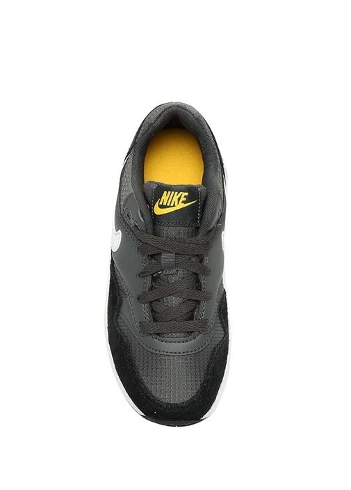 Air Max 1 Siyah Unisex Çocuk Sneaker