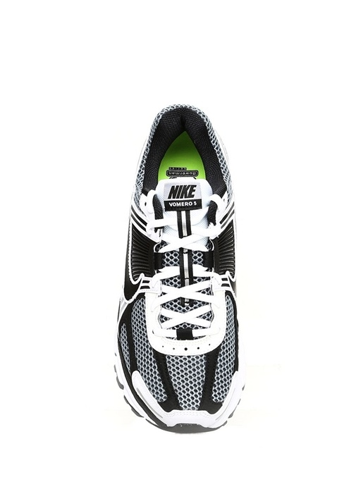 Zoom Vomero 5 SE SP Gri Kadın Sneaker