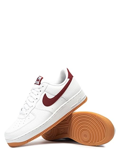 Air Force 1 Beyaz Erkek Sneaker