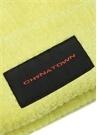 Chinatown Sarı Kadın Bere