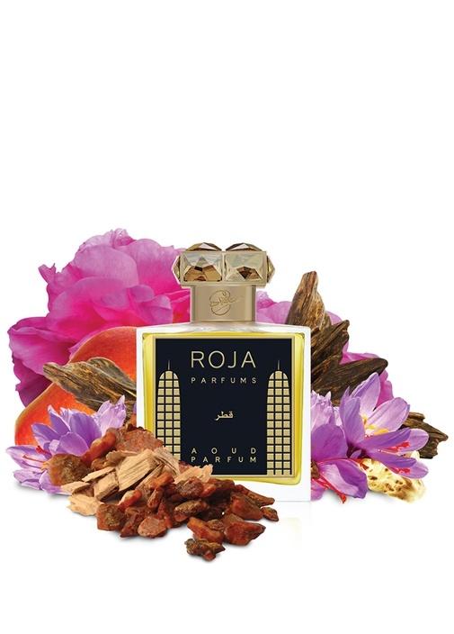 Qatar 50 ML Unisex Parfüm