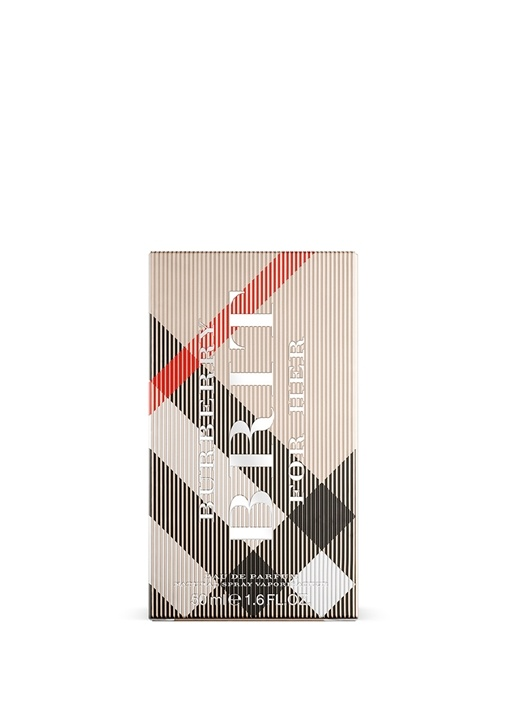 Brit For Her Edp 50 ml Kadın Parfüm