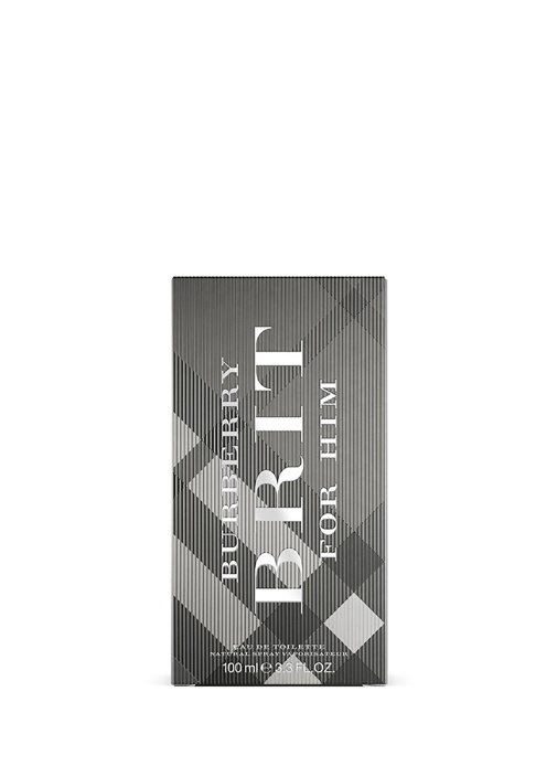 Brit For Men Edt 100 ml Kadin Parfüm