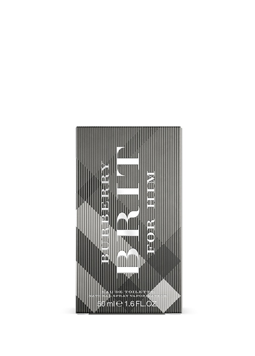 Brit For Men Edt 50 ml Erkek Parfüm