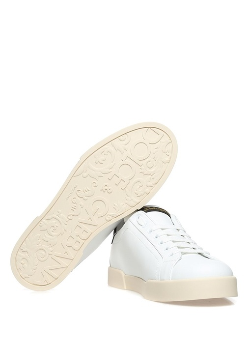 Portofino Beyaz Erkek Sneaker