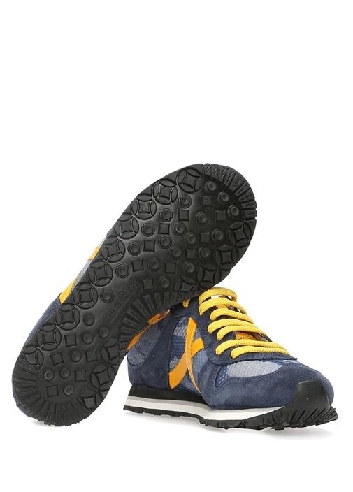 Mini Massana Lacivert Unisex Çocuk Sneaker