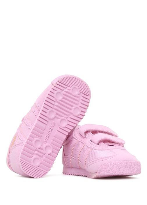 Drogon Pembe Logolu Unisex Çocuk Sneaker