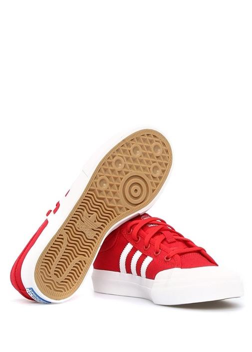 Matchcourt J Kırmızı Kadın Sneaker