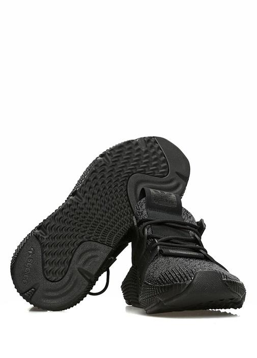Prophere Siyah Erkek Sneaker