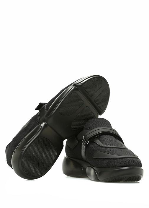 Cloudbust Siyah Kadın Sneaker