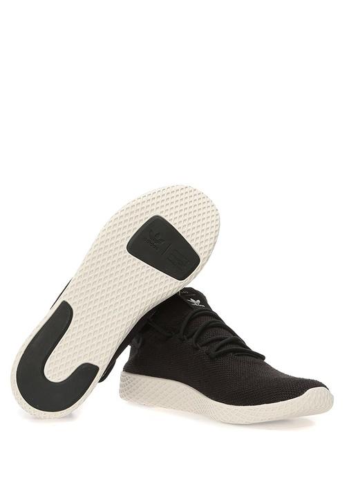 Pharrell Williams Tennis HU Siyah ErkekSneaker
