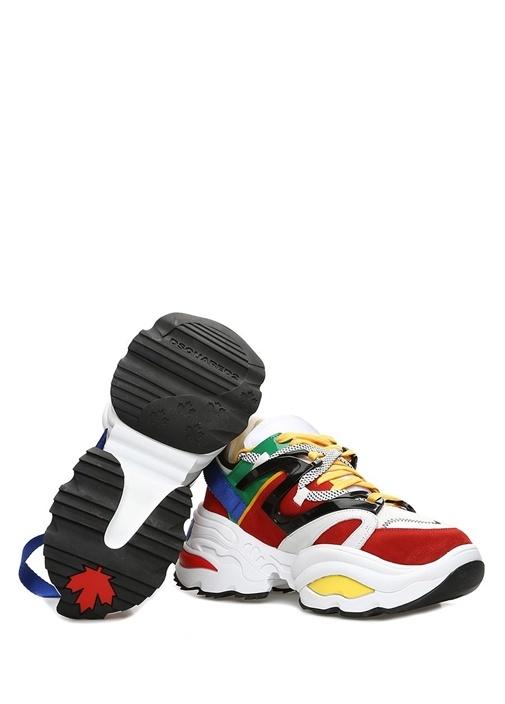 The Giant Colorblocked Kadın Sneaker