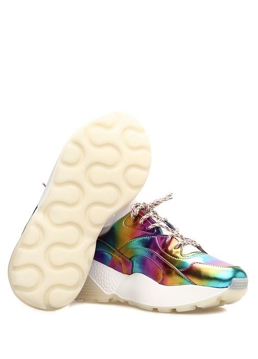 Eclypse Colorblocked Kadın Sneaker