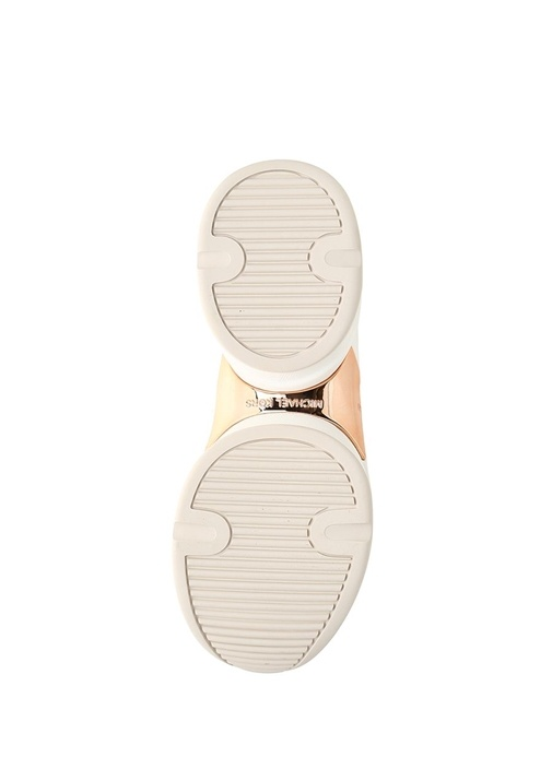 Olympia Beyaz Pembe Kadın Sneaker
