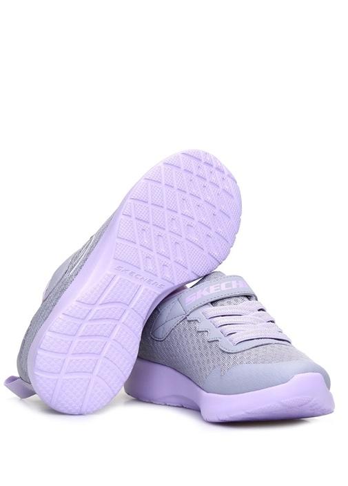 Dynamight Lead Runner Gri Kız Çocuk Sneaker