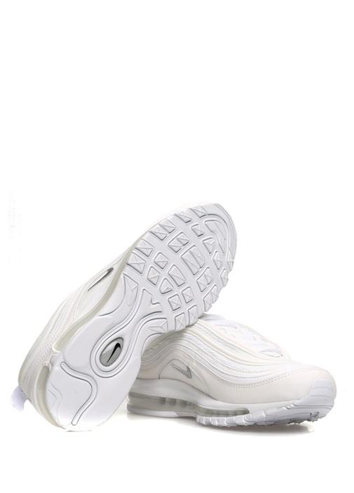 Air Max 97 Beyaz Erkek Sneaker