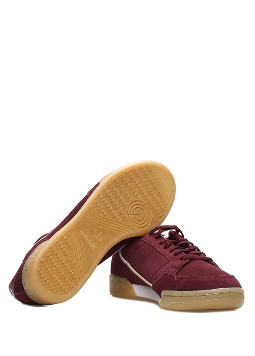 Continental 80 Bordo Erkek Sneaker
