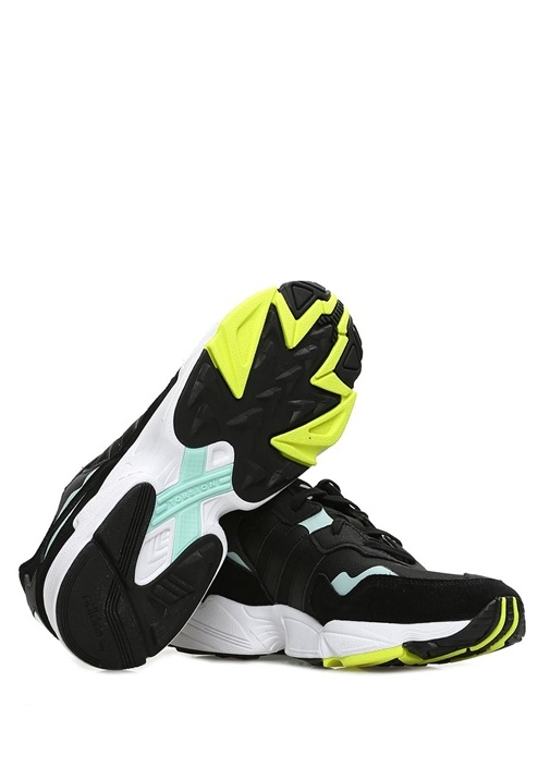 Yung 96 Siyah Erkek Sneaker