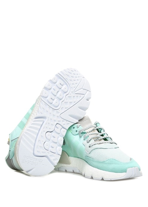 Nite Jogger Yeşil Kadın Sneaker