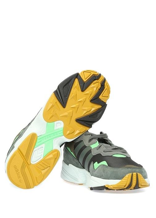 Yung 96 Yeşil Gri Erkek Sneaker