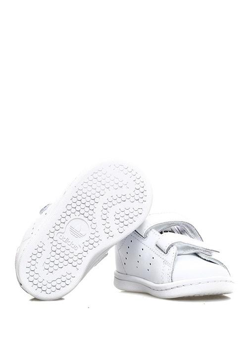 Stan Smith Beyaz Unisex Bebek Sneaker