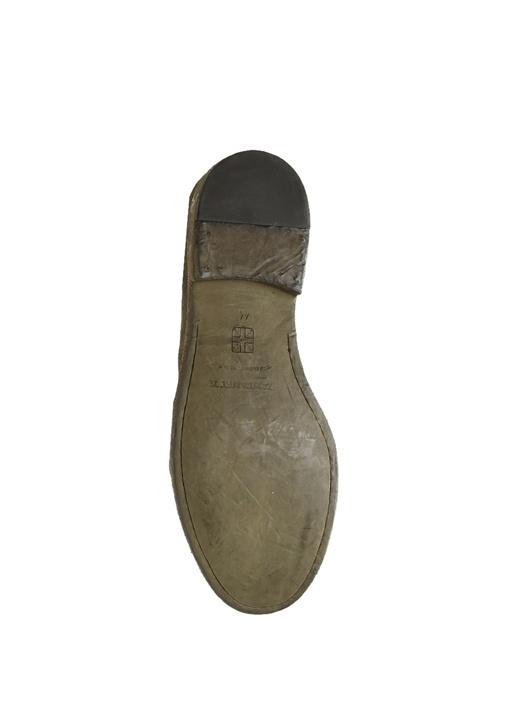 Haki Erkek Süet Ayakkabı