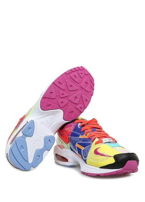 Air Max 2 Light Erkek Sneaker