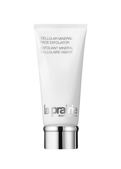 Cellular Mineral Face Exfoliator Peeling