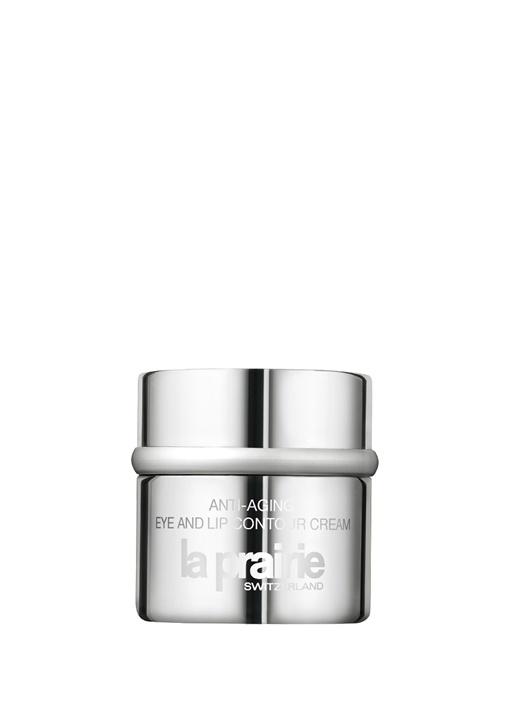 Anti Aging Eye And Lip Contour Cream Göz Bakimi