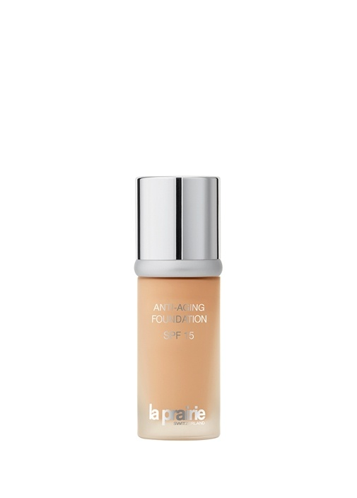 Anti Aging Foundation Spf 15 Shade 600 Fondöten