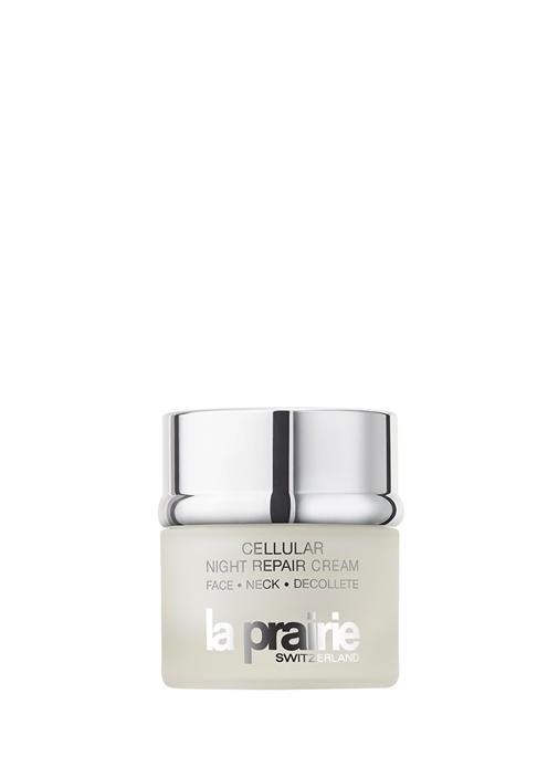 Cellular Night Repair Cream Face Neck And Decollete Onarici