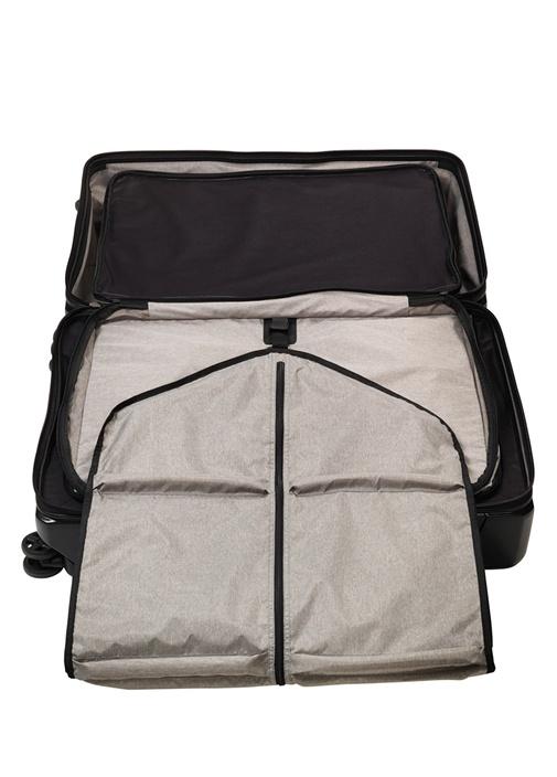 Lexicon Hardside Large Siyah Erkek Bavul