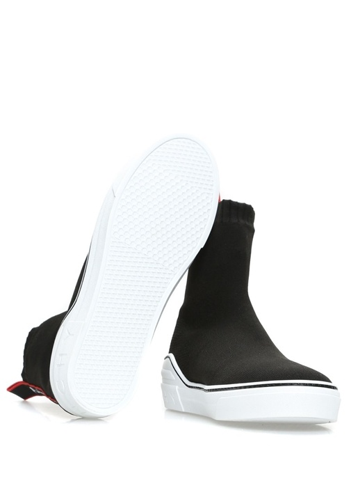 George V Erkek Çorap Formlu Sneaker