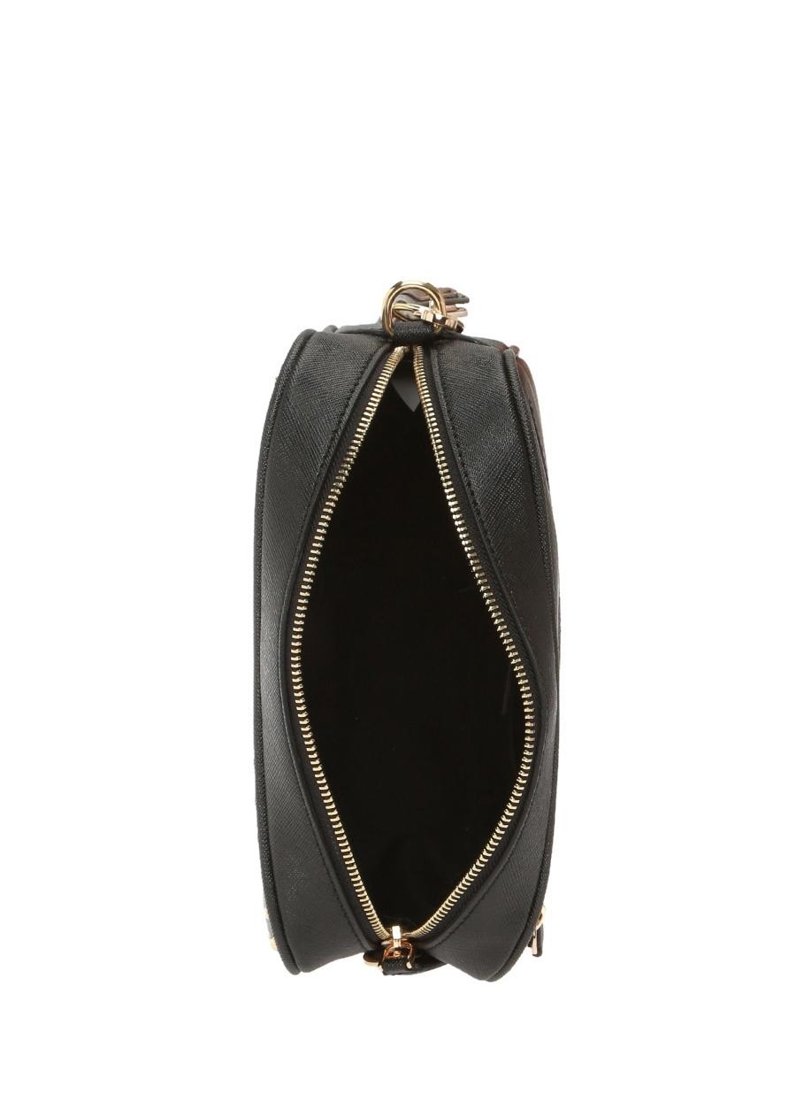 0e8221666e992 Modalite - Beymen BEYMEN CLUB Siyah Gold Troklu Kadın Omuz çantası