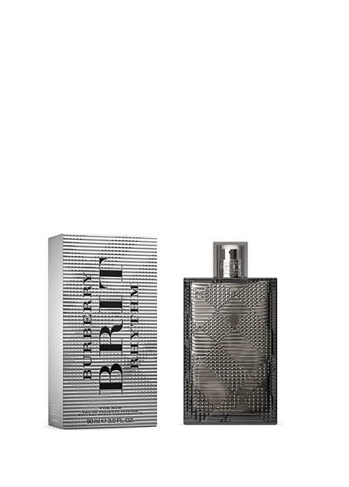 Brit Rhythm Man Intense Edt 90 ml Erkek Parfüm