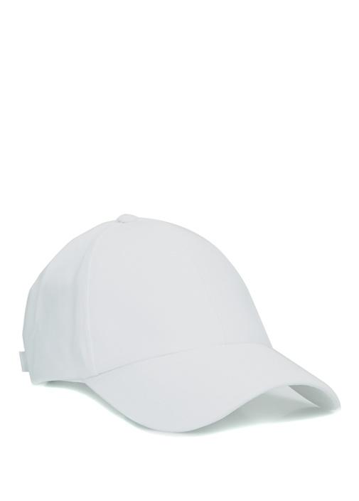Beyaz Erkek Şapka