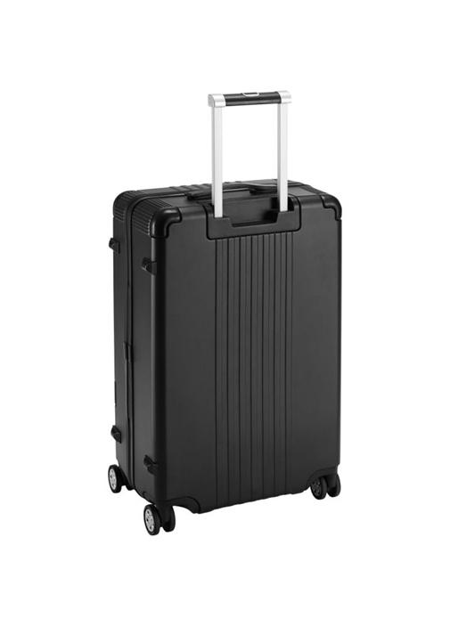 Siyah Unisex Bavul