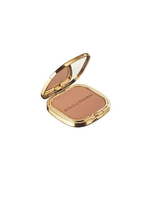 The Bronzer Powder-20 Desert Pudra