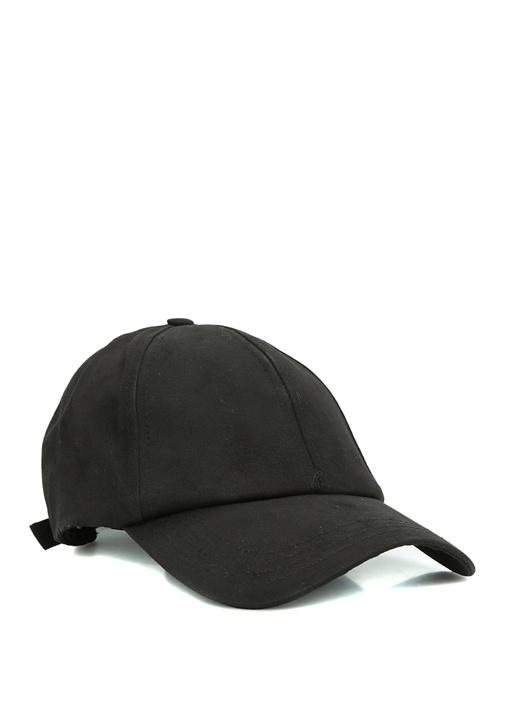 Siyah Erkek Şapka