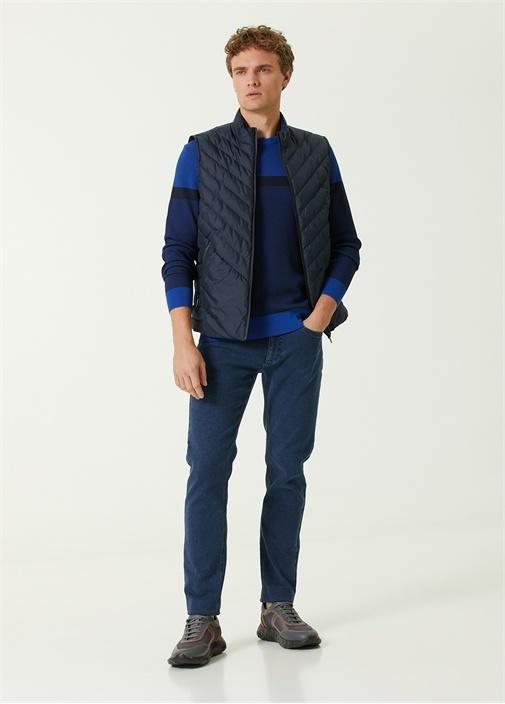 XSlim Fit Mavi Jean Pantolon