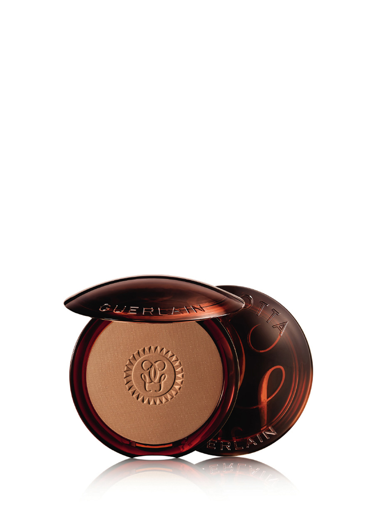 Guerlain - Terracotta Bronzing Powder 02 Natural Blondes ...