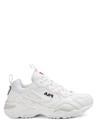 Fila Kadın Melody Beyaz Sneaker 36 EU