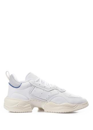 Adidas Kadın Supercourt RX Beyaz Deri Sneaker 36 EU