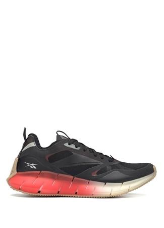 Reebok Kadın ZIG Kinetica Siyah Sneaker 36 EU