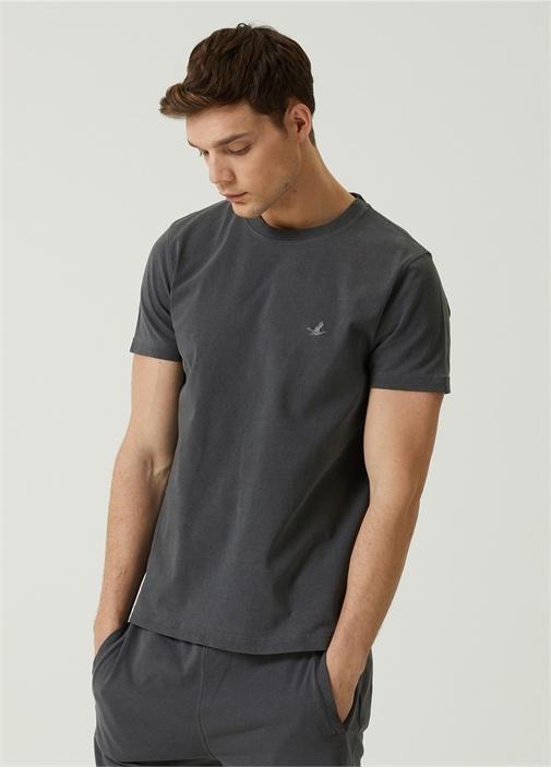 Antrasit Basic T-shirt