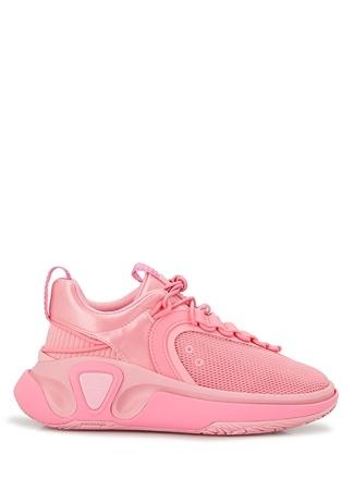 Balmain Kadın B Runner Pembe Sneaker 36 EU