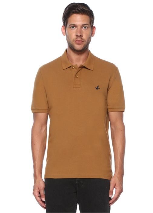 Comfort Fit Hardal Polo Yaka T-shirt