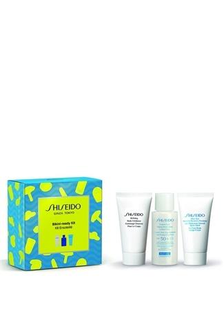 Shiseido Bikini Ready Kit unisex Standart