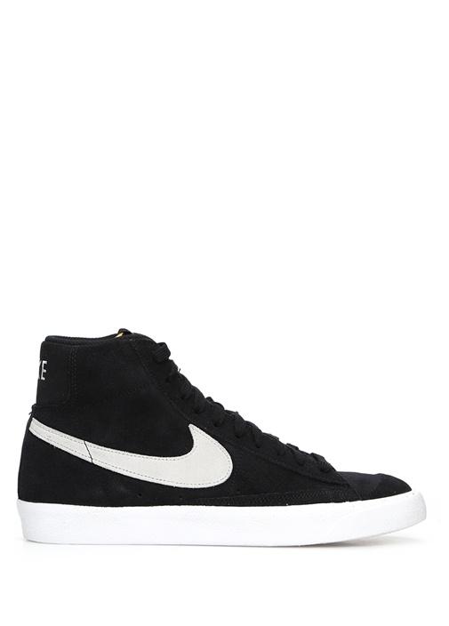 Nike Siyah ERKEK Blazer Mid 77 Vintage