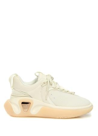 Balmain Kadın B Runner Beyaz Logolu Sneaker 36 EU